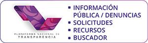 Obligaciones de Transparencia - SIPOT